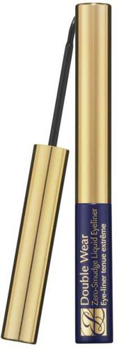 Estee Lauder Double Wear Zero Smudge (W) eyeliner 01 Black 3ml