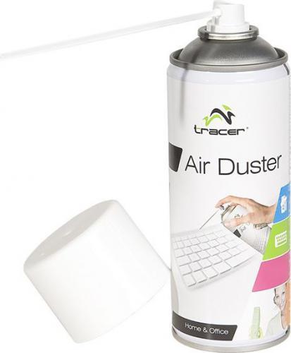 Tracer Sprężone powietrze Air Duster 200ml (TRASRO45360)
