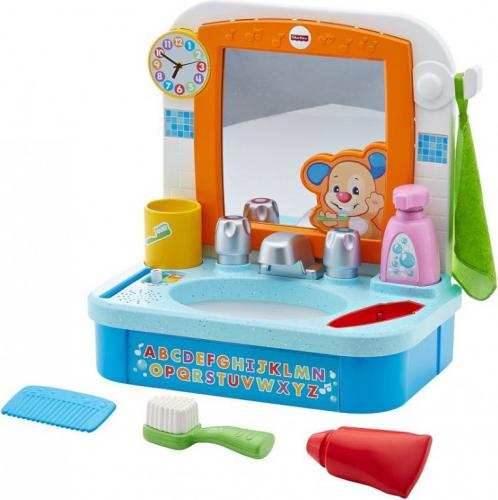 Fisher Price Umywalka Malucha (DRH25)