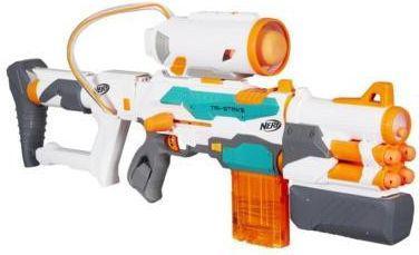 Hasbro Nerf Modulus Tri Strike