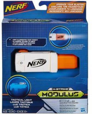 Hasbro NERF Modulus Tact ical Light (B7171)