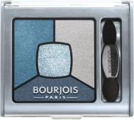 BOURJOIS Paris Smoky Stories Quad Eyeshadow Palette nr 11 3.2g