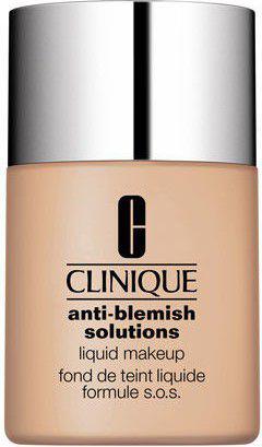 Clinique Anti-Blemish Solutions Liquid Makeup lekki podkład 02 Fresh Ivory  30ml