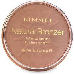 Rimmel  Natural Bronzer  Bronzer do twarzy 022 Sun Bronze 14g