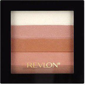 Revlon Highlighting Palette Bronze Glow 7,5g