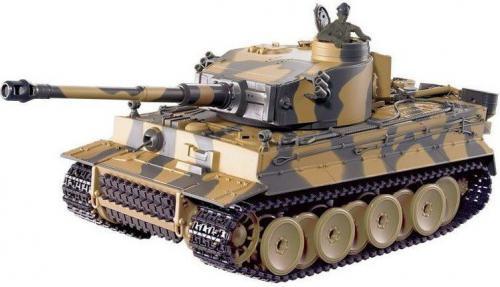 Gimmik German Tiger ASG RTR  1:24 (UF/782)