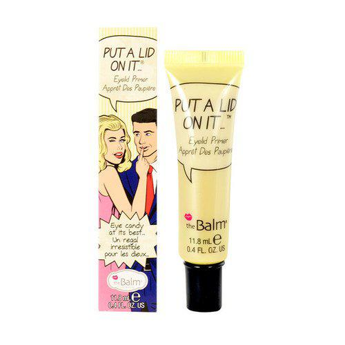 The Balm Put A Lid On It Eyelid Primer W 11.8ml