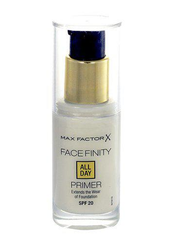 MAX FACTOR Facefinity All Day Primer SPF 20 W 30ml