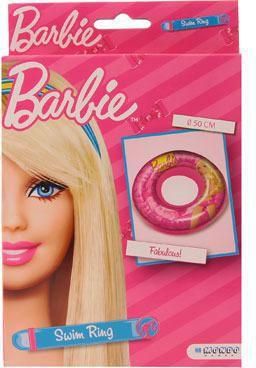 Mondo Sport Kółko do pływania Barbie 50 cm