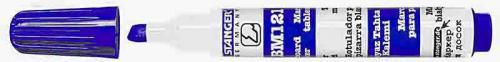 Stanger MARKER SUCHOŚCIERALNY BM121 NIEBIESKI (321047)