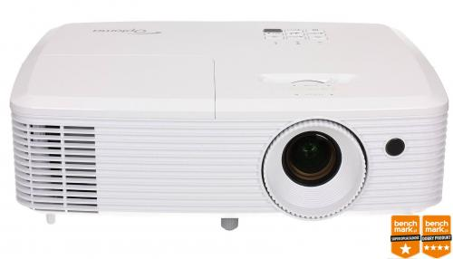 Projektor Optoma HD27 DLP, 1080p   (95.72J02GC0E) + KOD RABATOWY