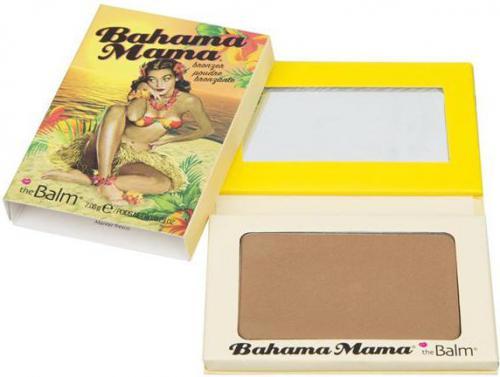 The Balm Bahama Mama Bronzer Powder puder brązujący 7,08g