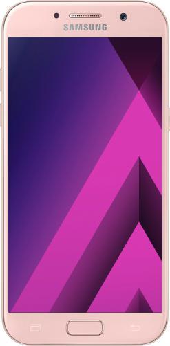 Smartfon Samsung GALAXY A5 (2017) Peach Cloud (SM-A520FZIAXEO)