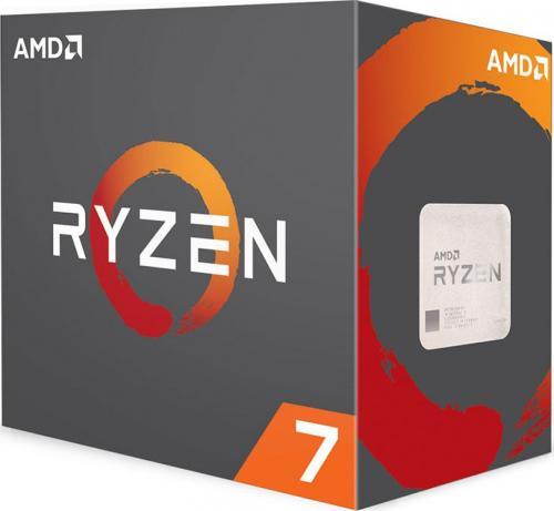 Procesor AMD Ryzen 7 1700X 3.4GHz, 16MB, BOX  (YD170XBCAEWOF)