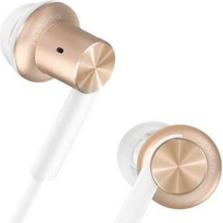 Słuchawki Xiaomi Mi In-Ear Piston Headphone Gold