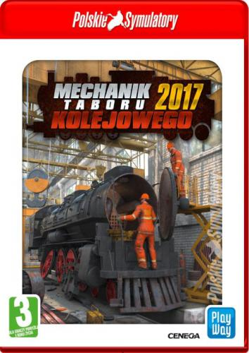 Mechanik taboru kolejowego 2017