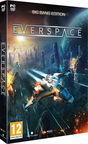 Everspace BIG BANG Edition PC