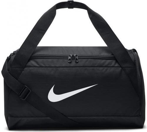 2302da2779aed Nike Torba sportowa Brasilia S Duff BA5335 010 czarna