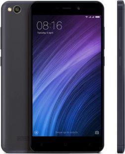 Smartfon Xiaomi Redmi 4A 2/32GB Szary - !OFICJALNA POLSKA DYSTRYBUCJA!