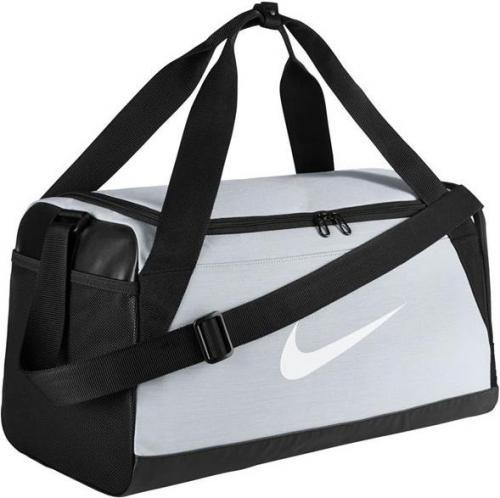 d6f62557c5a29 Nike Torba sportowa BA5335 043 Brasilia S Duff szara w Trenujesz.pl