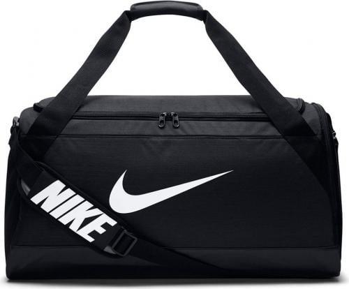 f08fd9e522226 Nike Torba sportowa Brasilia M czarna (BA5334-010)