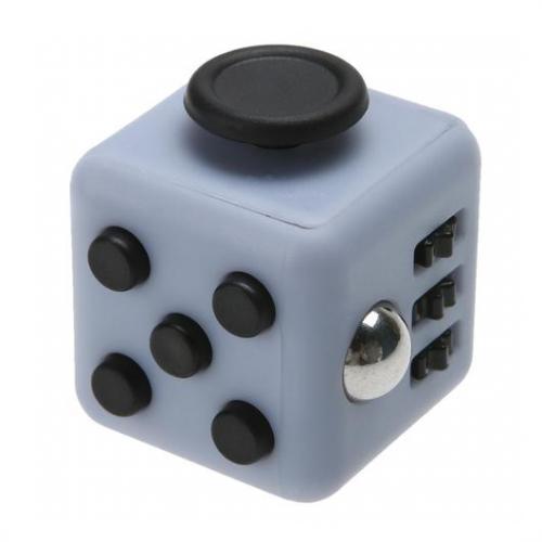 Norimpex Kostka Fidget Cube Antystresowa mix 1000922
