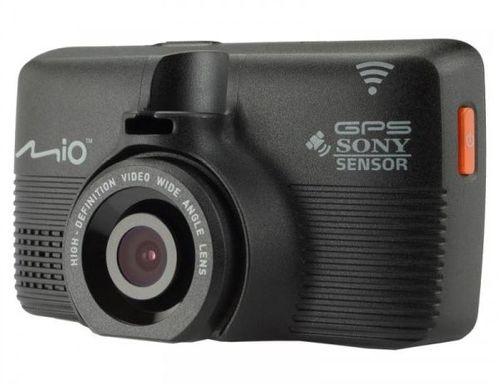 Kamera samochodowa MIO MiVue 792 GPS WiFi