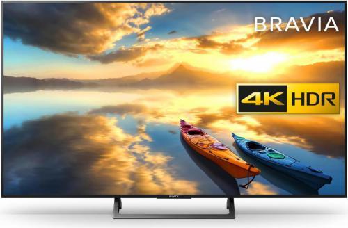 Telewizor Sony KD-55XE7005
