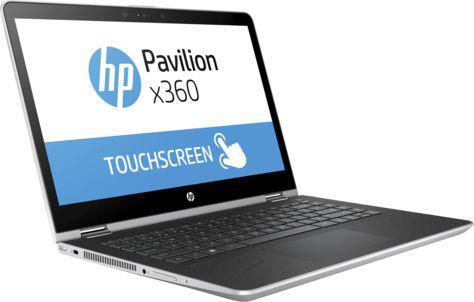 Laptop HP Pavilion x360 14-ba017nw (2NM84EA)