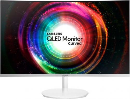 Monitor Samsung LC32H711QEUXEN