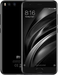 Smartfon Xiaomi Mi6 6/64G Czarny !OFICJALNA POLSKA DYSTRYBUCJA!