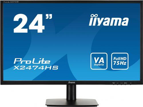 Monitor iiyama X2474HS