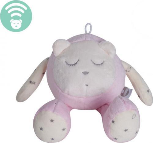 Szumisie Sleep Maskotka różowy