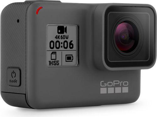 Kamera GoPro Hero6 Black (CHDHX-601)