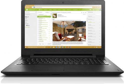 Laptop Lenovo IdeaPad 110-15 (80TJ00LREU)
