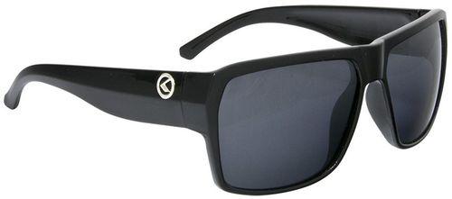 Kellys Okulary przeciwsłoneczne RESPECT- Shiny Black  POLARIZED Kellys
