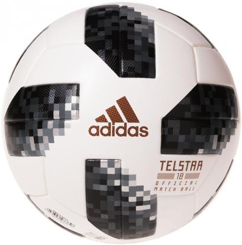 Adidas Piłka Nożna Telstar WC OMB (CE8083)