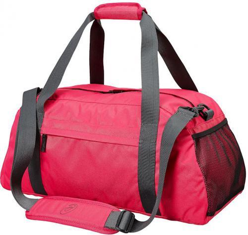 Asics Torba sportowa Training Essentials Gymbag Cosmo Pink