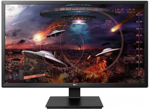 Monitor LG 27UD59P-B