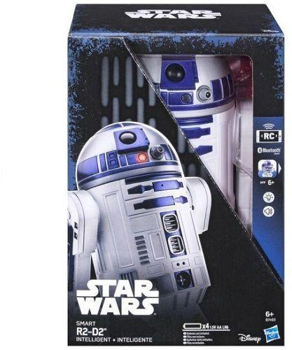 Hasbro Star Wars B7493 Interaktywny Droid R2-D2 (r2d2)