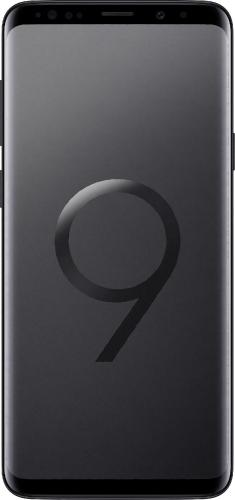 Smartfon Samsung Galaxy S9+  Midnight Black (SM-G965FZKDXEO)