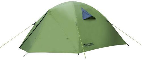 Rockland Zestaw festiwalowy namiot Rockland Trails 3 + ręcznik + kubek