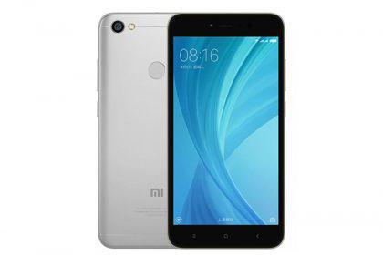 Smartfon Xiaomi Redmi Note 5A Prime 32GB Szary !OFICJALNA POLSKA DYSTRYBUCJA!