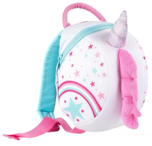 LittleLife Plecak Animal Unicorn