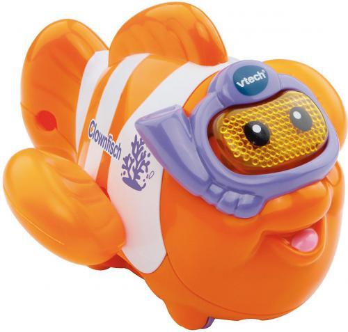 Vtech Toot-Toot Splash Clownfish (80-187304)