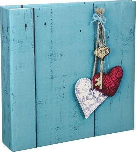Hama Rustico Love Key (2169)