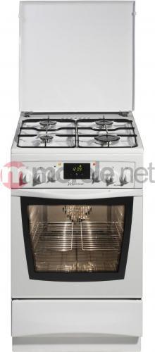 Mastercook KGE 3464 B DYNAMIC w Morele net -> Kuchnia Gazowo Elektryczna Mastercook
