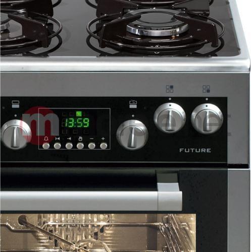 Mastercook KGE 3490 X FUTURE w Morele net -> Kuchnia Gazowo Elektryczna Ravanson Opinie