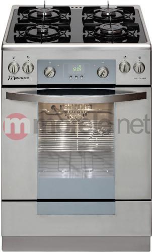 Mastercook KGE 7390 X FUTURE w Morele net -> Jaka Kuchnia Gazowo Elektryczna Do Zabudowy