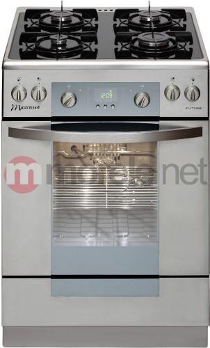 Mastercook KGE 7390 X FUTURE w Morele net -> Kuchnia Gazowo Elektryczna Mastercook Elegance
